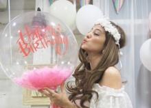 แอบส่องปาร์ตี้วันเกิดนางเอกหน้าสวย ขวัญ อุษามณี แบ๊วกันไม่เบา!!