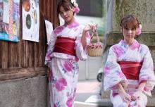 สดใส คาวาอิ๊ ! ออม สุชาร์ ในยูกาตะญี่ปุ่น!