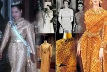 """ยลชุด """"Jewel of Thailand"""" แรงบันดาลใจจาก งามสมบรมราชินีนาถ ตัวแทน บนเวที Miss Universe 2016"""