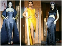 ปังกว่านี้มีอีกมั้ย!!! เผย 3 ชุดเปิดตัว Miss Universe Thailand 2016