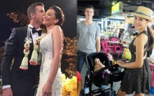 ผิดคาดอย่างแรง! นี่คือชีวิตหลังแต่งงาน ชาม ไอยวริญท์ กับ สามีมหาเศรษฐี เห็นถึงกับอึ้ง!