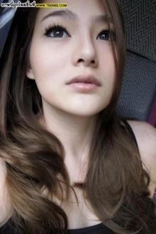 PiC ::ดิว อริศรา สาวสวยที่ กอล์ฟ ติดหนึบ!!