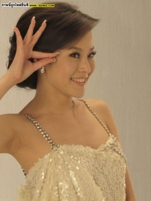 Pic : สาวหน้าหวาน หนิง ว่าที่เจ้าสาวคนต่อไป!!