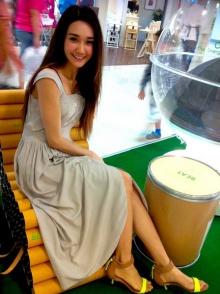มอค G 20 สาวสวย น่ารัก