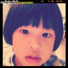 PiX :: น้องคุน ลูกพ่อเคน..ผมโตเป็นหนุ่มแล้วค้าบ