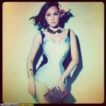 Pic : เจนสุดา ปานโตสวย เก๋ แซ่บเวอร์!!