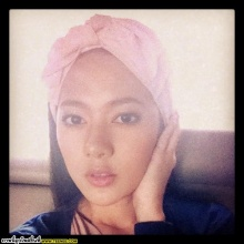 ทับทิม สาวใสน่ารัก จาก instagram