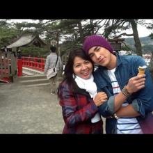 ตามณเดช คุกิมิยะ เที่ยว ญี่ปุ่น