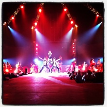 Pic : คอนเสิร์ตสุดแฮปปี้ Lift & Oil Happy Party Concert