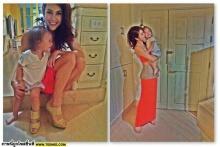 ไลลา เจน บัทเทอรี่ี่ สาวน้อยลูกครั่งสุดน่ารัก :D
