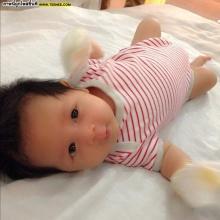 Pic : อัพเดท น้องโปรด ลูกชายสุดน่ารักของเป้ย!!