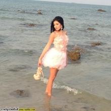 Pic : ใบเตย อาร์สยาม เซ็กซี่ริมทะเล เป๊ะเว่อร์