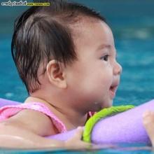 Pic : น้องจาดา ลูกสาวสุดน่ารัก แจ๊บ เพ็ญเพชร