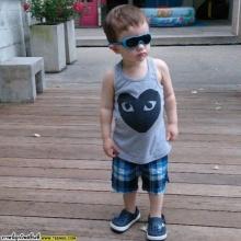 Pic : น้องวิน ลูกพ่อวิลลี่ น่ารักจริงๆ