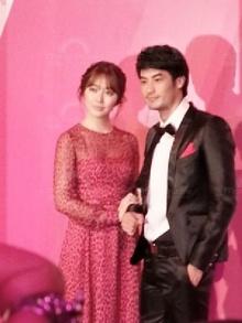 Pic : ยุนอึนเฮ ควงคู่บอย ปกรณ์ แฟนคลับแห่กรี๊ดแน่น