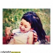 เปิดภาพวัยเด็ก 5 สะใภ้ จุฑาเทพ :: เบลล่า ราณี
