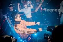 เก็บตกความมันส์! จากงาน Samsung Gear Calories Dance party(2)