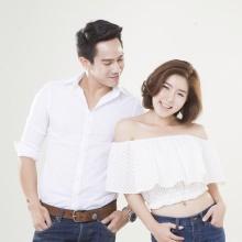 ย้อนดูภาพ วันวานของคู่รักดารา อาร์ - จียอน