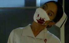 คุณ พยาบาล ห้องหุ่น ในละครล๊อนหลอน แต่ตัวจริง...