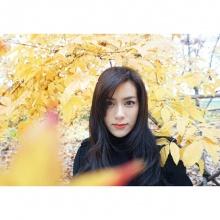 สาวชุดดำคิมเบอร์ลี่ สวยเท่ห์อินเกาหลี