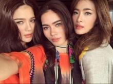 4 สาวเดอะเฟซ พวกชีสตรองมากๆ