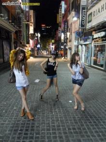 Pic: นิวเคลียร์ ลั้นล้า@ เกาหลี