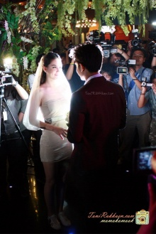 Pic: โทนี่-แมท Twilight มืองไทย