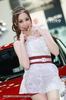 สวย พริ้ว ไสว จาก Suzuki
