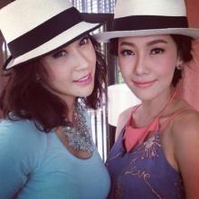 อัพเดตภาพ คุณนายนุ่น วรนุช จาก instagram