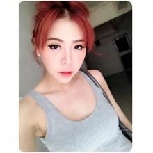 ซานิ เอเอฟเดี๋ยวนี้นางสวยอย่างกะสาวเกาหลีเชียว!