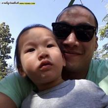 Pic : อัพเดท พ่อบ๊วย กับลูก ๆ สุดน่ารัก!!